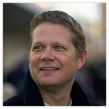excel-konsult bild på Stefan Livstedt